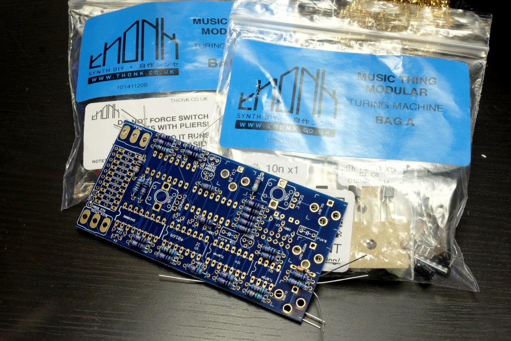 Resistors-Turing